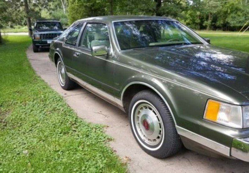 Lincoln Mark Vii Classics For Sale Classics On Autotrader