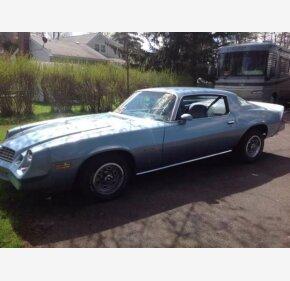 1979 Chevrolet Camaro for sale 100912390