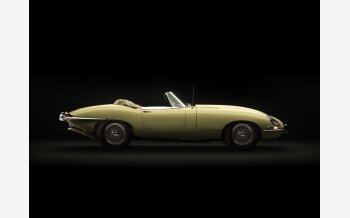 1966 Jaguar E-Type for sale 100912604