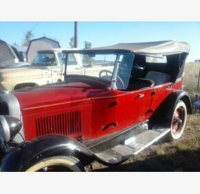 1928 Chevrolet Other Chevrolet Models Classics for Sale - Classics