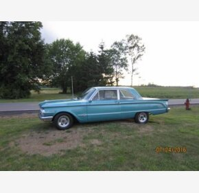 1963 Mercury Comet for sale 100912871