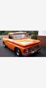 1965 Chevrolet C/K Truck for sale 100912900