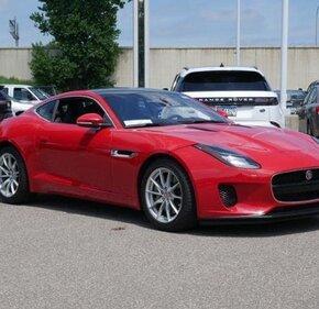 2018 Jaguar F-TYPE Coupe for sale 100912954