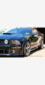 2006 Ford Mustang GT Coupe for sale 100912995