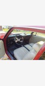 1972 Chevrolet Nova for sale 100913430