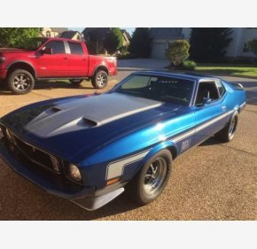 1973 Ford Mustang for sale 100913662