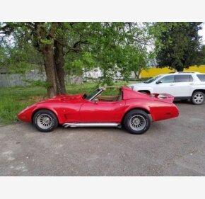 1976 Chevrolet Corvette for sale 100913690