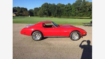 1976 Chevrolet Corvette for sale 100913691