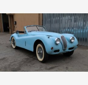 1957 Jaguar XK 140 for sale 100913850
