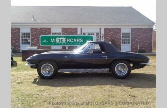 1963 Chevrolet Corvette for sale 100913864