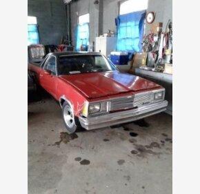 1979 Chevrolet El Camino for sale 100913984