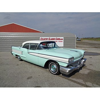 1958 Oldsmobile 88 for sale 100914287
