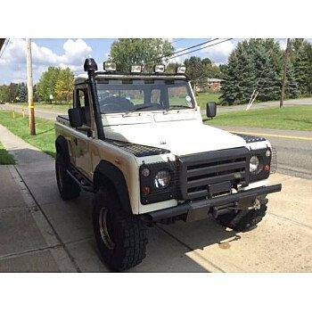 1984 Land Rover Defender for sale 100915195