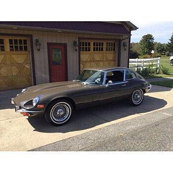 1971 Jaguar XK-E for sale 100915246