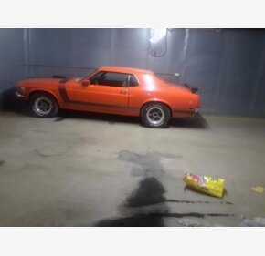 1970 Ford Mustang for sale 100915253