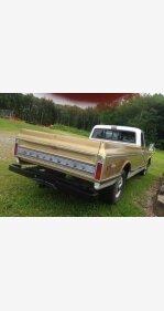 1970 Chevrolet C/K Truck for sale 100915500