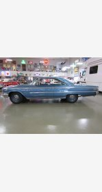 1963 Ford Galaxie for sale 100915828