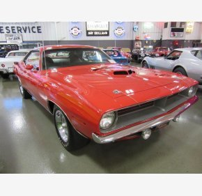 Plymouth CUDA Classics for Sale - Classics on Autotrader