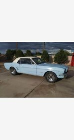 1966 Ford Mustang for sale 100916032
