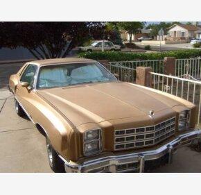 1977 Chevrolet Monte Carlo for sale 100916043