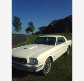 1966 Ford Mustang for sale 100916310