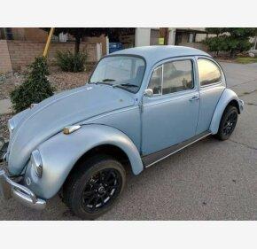 1967 Volkswagen Beetle for sale 100916315
