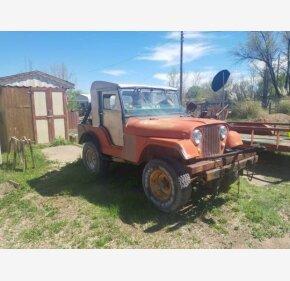 1967 Jeep CJ-5 for sale 100916318