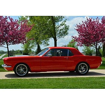 1966 Ford Mustang for sale 100916355