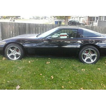 1993 Chevrolet Corvette Coupe for sale 100916495
