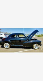 1946 Chevrolet Other Chevrolet Models for sale 100916700