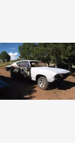 1968 Chevrolet Chevelle for sale 100916945