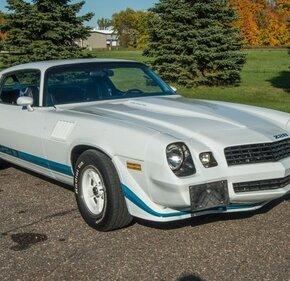 1979 Chevrolet Camaro for sale 100916972