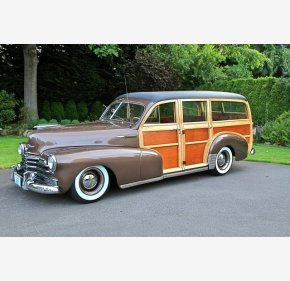 1947 Chevrolet Fleetmaster for sale 100917174