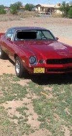 1979 Chevrolet Camaro for sale 100917204