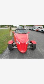 1999 Plymouth Prowler for sale 100917209