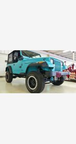 1993 Jeep Wrangler 4WD S for sale 100919379