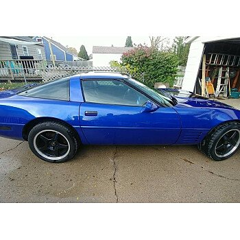 1994 Chevrolet Corvette for sale 100921893