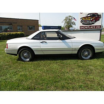 1989 Cadillac Allante for sale 100922141