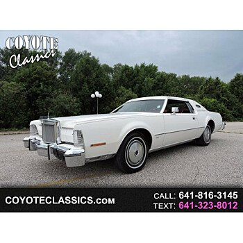 1976 Lincoln Other Lincoln Models for sale 100922257