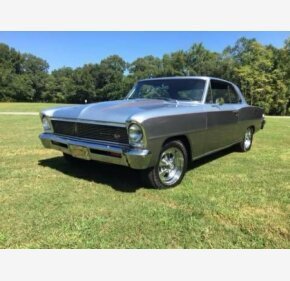 1966 Chevrolet Nova for sale 100922305