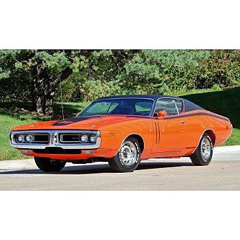 1971 Dodge Charger for sale 100922535