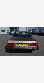 1980 Mercedes-Benz 450SL for sale 100922537