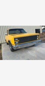 1982 Chevrolet C/K Truck for sale 100922554