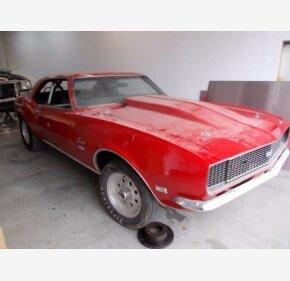 1968 Chevrolet Camaro for sale 100922569