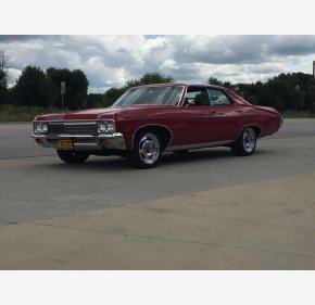1970 Chevrolet Impala for sale 100922647
