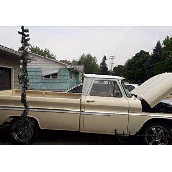 1965 Chevrolet C/K Truck for sale 100922900