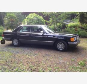 1984 Mercedes-Benz 380SE for sale 100922918