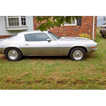 1972 Chevrolet Corvette for sale 100922944