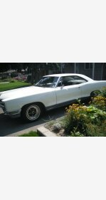 1966 Pontiac Bonneville for sale 100922953