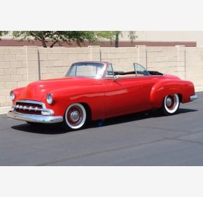 1952 Chevrolet Deluxe for sale 100923216